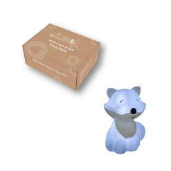 nachtlampje vos in verpakking