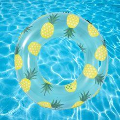 sfeerbeeld Ananas opblaasband