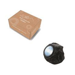 Orange85 Solar Lamp in Steenvorm Tuin 6_verpakking