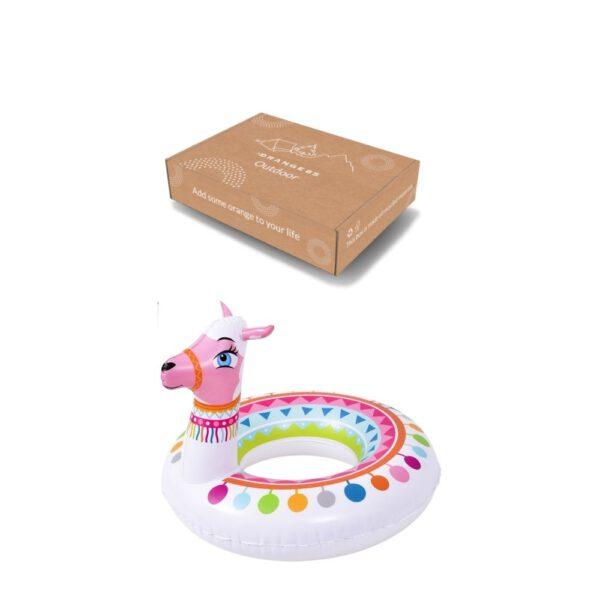 verpakking Zwemband Alpaca