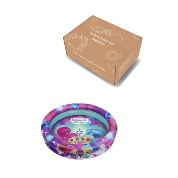 verpakking Zwembad Shimmer and Shine