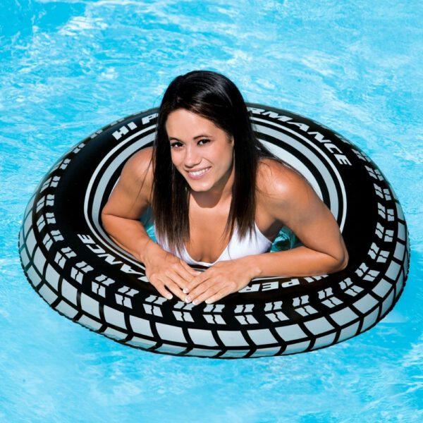 Sfeerafbeelding Zwemband