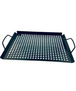 Orange85 Barbecue Grillplaat 43x28cm 1_voor