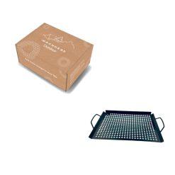 Orange85 Barbecue Grillplaat 43x28cm 5_verpakking