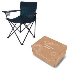 verpakking campingstoel