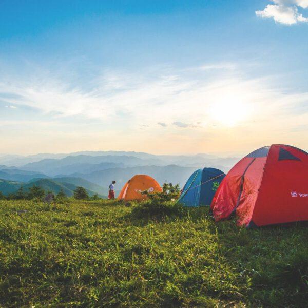 Sfeerafbeelding campingstoel