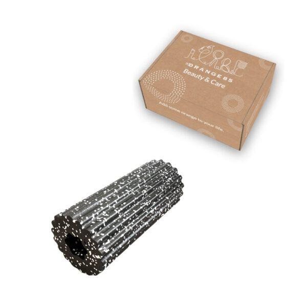 verpakking Foamroller zwart
