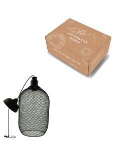 verpakking Hanglamp solar