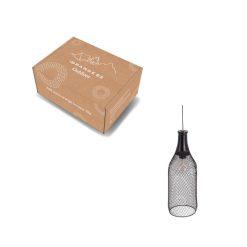 Orange85 Hanglamp Solar Metaal Buiten Zwart 4_verpakking