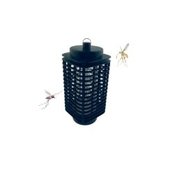Insectenbestrijder LED situatiebeeld