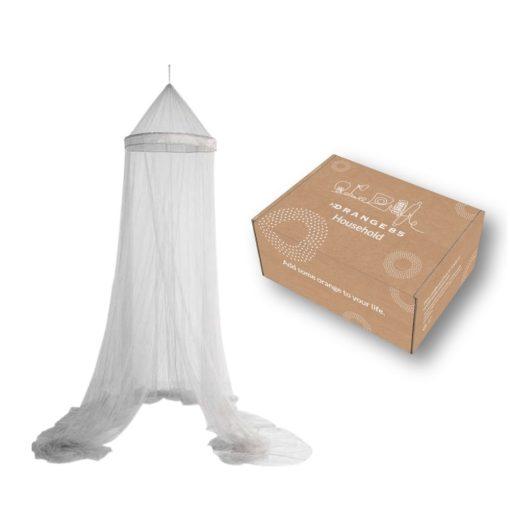 verpakking 1 persoons klamboe