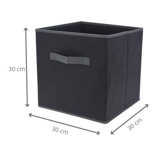 maatindicatie Opbergbox 30 cm