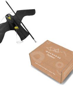 Verpakking vogelverjager vlieger