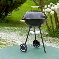 Sfeerafbeelding barbecuehoes