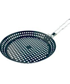Vaggan Barbecuepan Grillpan 24cm 2_detail