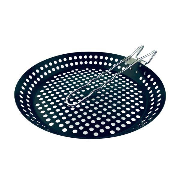 Vaggan Barbecuepan Grillpan 24cm 3_detail