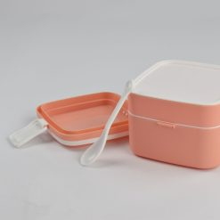 detail Lunchbox roze 1000 ml