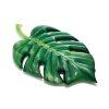 Luchtbed palmblad vooraanzicht