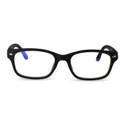 Wayfarer computerbril vooraanzicht