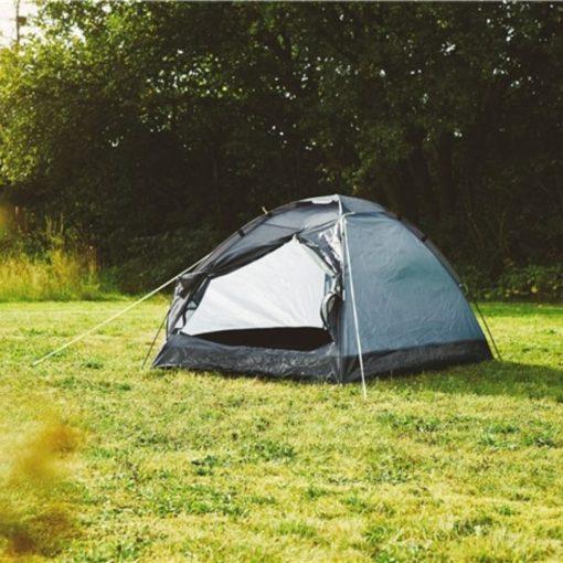1 Persoons tent Sfeerfoto