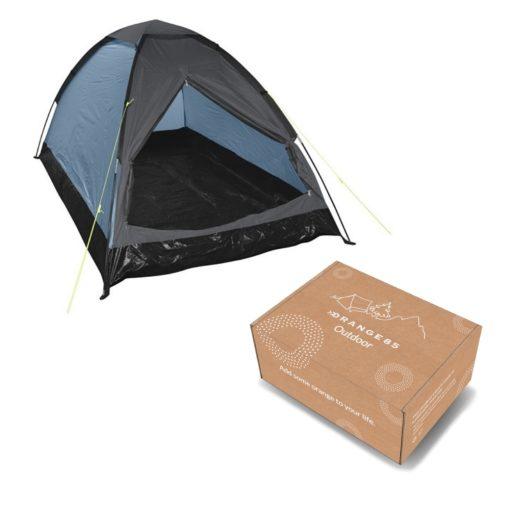 1 Persoons tent Met verpakking