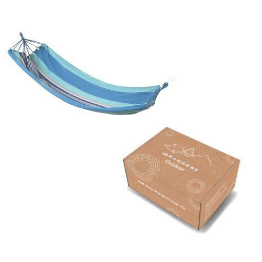 hangmat in verpakking