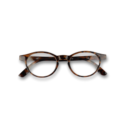 Orange85 Leesbril +1.00 Bruin 3_detail