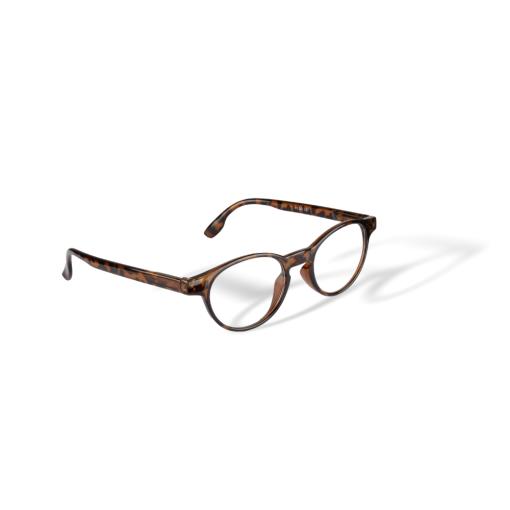 Orange85 Leesbril +1.50 Bruin 2_detail
