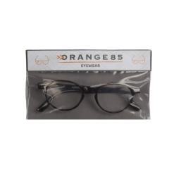 Orange85 Leesbril +2.00 Bruin 5_verpakking
