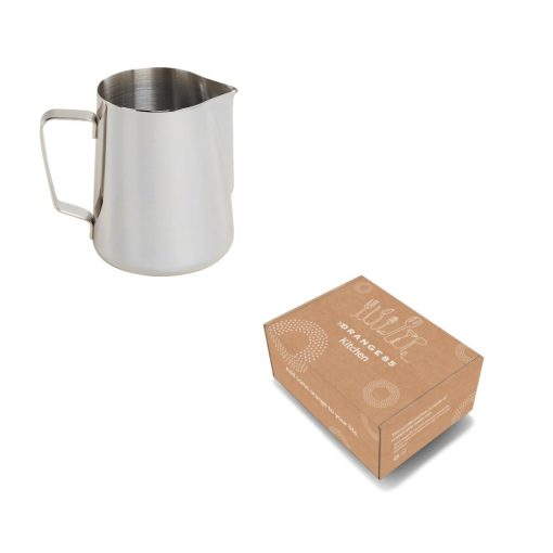 Melkkan in verpakking