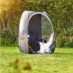 Orange85 Pop Up Vis Tent Omkleed Tent 100 x 150