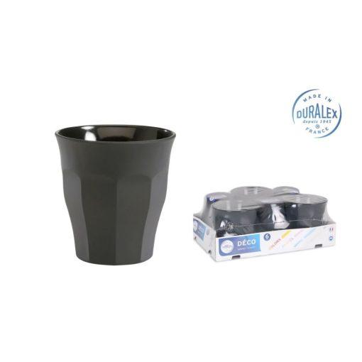 Duralex espresso kopjes verpakking