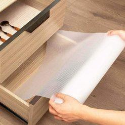 Orange85 Antislipmat Lade Keuken Transparant 45x125 cm 3_sfeer