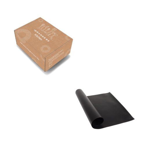 Orange85 Bakmat Herbruikbaar Zwart 42x35 cm 6_verpakking