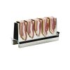 Orange85 Bbq Grill Spek Houder RVS 1_voor