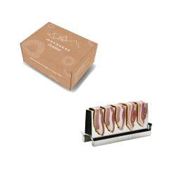 Orange85 Bbq Grill Spek Houder RVS 4_verpakking