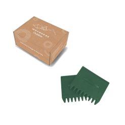 Orange85 Bladgrijper met Handvat Groen 2 stuks 6_verpakking