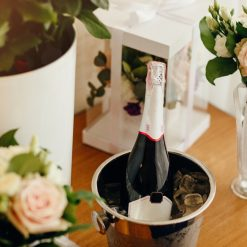 Champagne Koeler sfeerbeeld