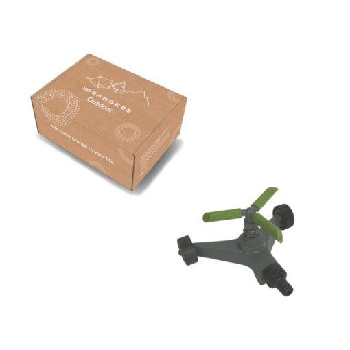 Orange85 Cirkelsproeier Tuin Roterend 3 arms 5_verpakking