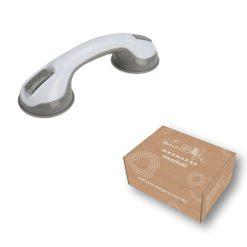 Handgreep met Zuignap in verpakking