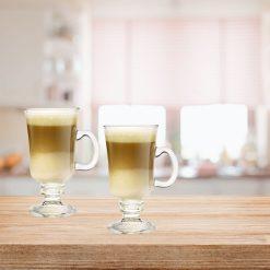 Orange85 Irish Coffee Glazen 240 ml Set van 2 2_sfeer