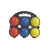Orange85 Jeu De Boules Set Plastic 6 ballen 1_voor