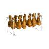 Orange85 Kiphouder Bbq Bierkip RVS voor 12 Bouten 1_voor