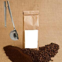 Koffie maatschepje Sfeerafbeelding