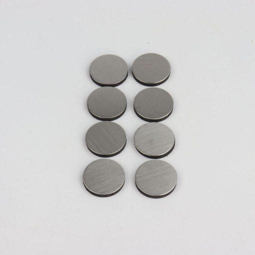 Orange85 Magneten Sterk Koelkast Rond 8 stuks 2_detail