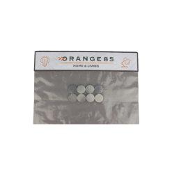 Orange85 Magneten Sterk Koelkast Rond 8 stuks 5_verpakking