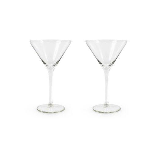 Orange85 Martini Glazen 260 ml Set van 2 1_voor