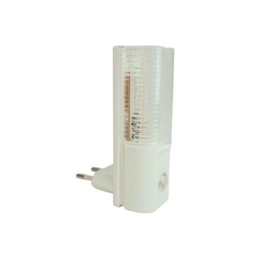 Orange85 Nachtlampje Stopcontact Wit 1_voor