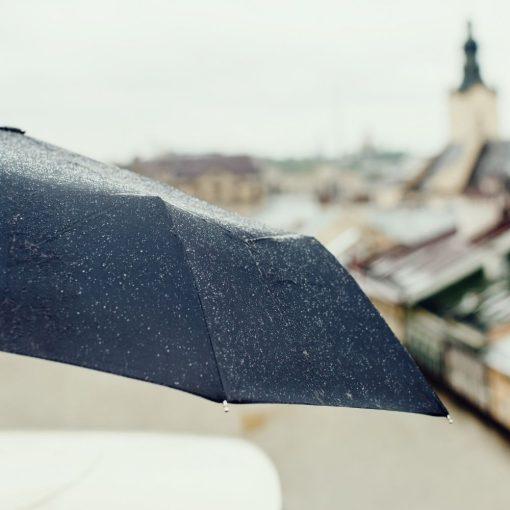 Paraplu Opvouwbaar sfeerbeeld