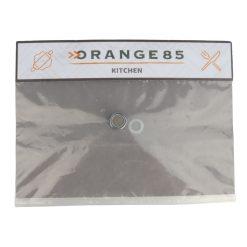 Orange85 Perlator Kraan Universeel RVS